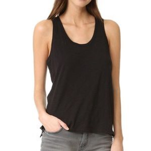 Madewell Tops - Madewell Whisper Cotton Scoop Tank Top